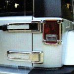 כיסויי כרום לצירי דלת אחורית גיפ רנגלר