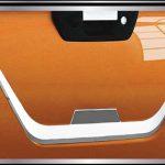 נוורה 2015 - כרום תא מטען V3