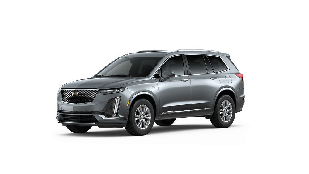 Cadillac-XT6